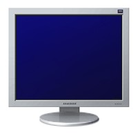 SamsungSyncMaster 173P+