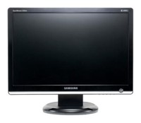 SamsungSyncMaster 223BW
