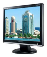 SamsungSyncMaster 226UX