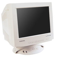 Samsung SyncMaster 550Ms