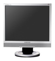 Samsung SyncMaster 710NT