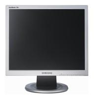 SamsungSyncMaster 720N