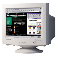 Samsung SyncMaster 750Ms