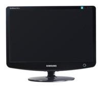 SamsungSyncMaster 932GW