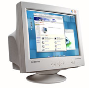 SamsungSyncMaster 957P