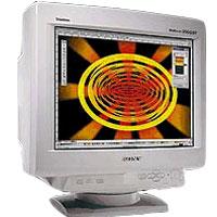 SonyMultiscan 200 GST