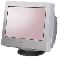 Sony Multiscan E215