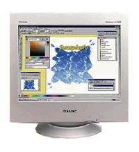 SonyMultiscan E400
