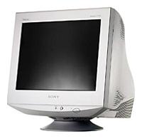 SonyMultiScan E450
