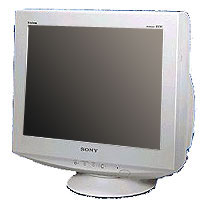 Sony Multiscan E530