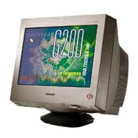 SonyMultiscan G200