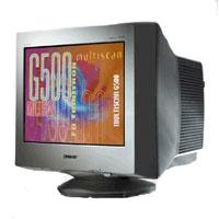 SonyMultiscan G500