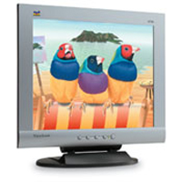 ViewsonicViewPanel VE700