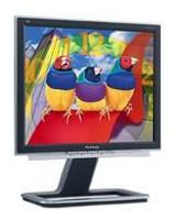 ViewsonicVX715