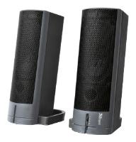 TrustMorpheus Stereo Speaker Set
