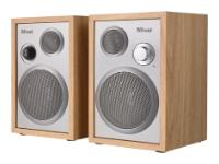 TrustQubic Speaker Set