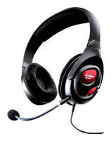Creative HS 1000 Fatal1ty USB Gaming Headset