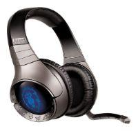 CreativeSound Blaster World of Warcraft Headset