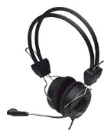 Intracom 175548 Elite Stereo Headset