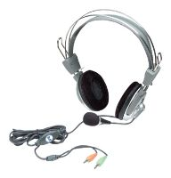 Intracom175555 Classic Stereo Headset