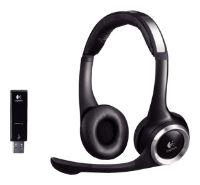 LogitechB750 Wireless Headset