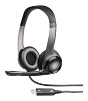 LogitechClearChat Pro Stereo USB
