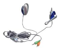 ManhattanEar-Hook Stereo Headset (175494)
