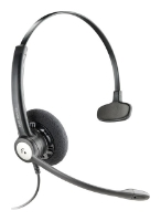 Plantronics Entera HW111N USB-M