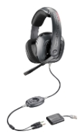 Plantronics GameCom 777 Dolby 7.1