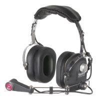 SaitekPro Flight Headset