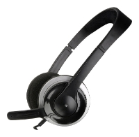 Speed-LinkSL-8729 Snappy Stereo Headset