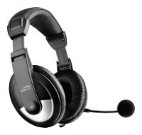 Speed-LinkSL-8743-SBK Thebe² Stereo Headset
