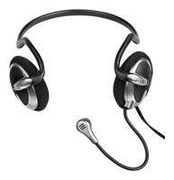 Speed-Link SL-8748 Picus Stereo PC Backheadset