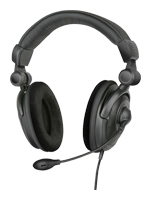 Speed-LinkSL-8793-SBK Medusa NX 5.1 Gaming Headset