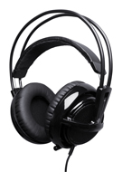 SteelSeries Siberia Full-size Headset v2 USB