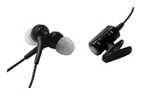 SteelSeries Siberia In-Ear Headset