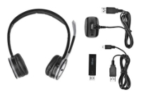Trust FreeWave Pro Wireless Headset