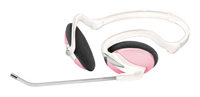 Trust InTouch Travel Headset
