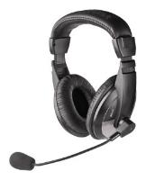 TrustQuasar Headset