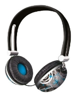TrustUrban Revolt Headset