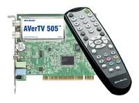 AVerMedia TechnologiesAVerTV 505