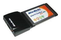 AVerMedia TechnologiesAverTV CardBus Plus