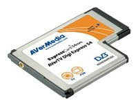 AVerMedia TechnologiesAVerTV Digi Express 54