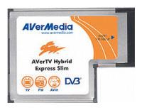 AVerMedia TechnologiesAVerTV Hybrid Express Slim