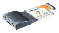 AVerMedia TechnologiesAVerTV Hybrid ExpressCard