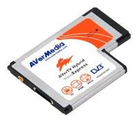 AVerMedia TechnologiesAVerTV Hybrid NanoExpress