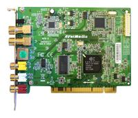 AVerMedia Technologies AverTV MCE 116 Plus