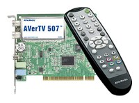 AVerMedia TechnologiesAverTV Studio 507