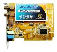 AVerMedia TechnologiesAVerTV Studio 707