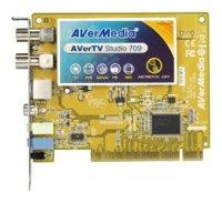 AVerMedia TechnologiesAVerTV Studio 709
